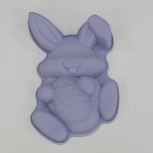 Easter Rabbit Silicone Cake Mould
