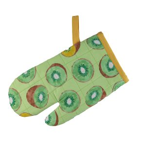 Kids Oven Mitt Kiwi Fruit