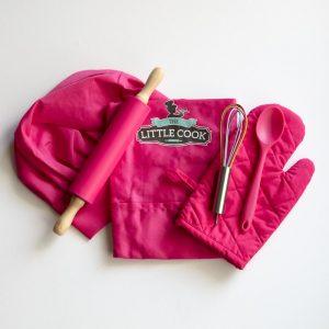 Pink Baking Kit