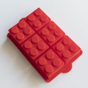 Extra large lego bricks