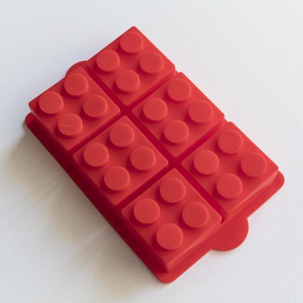 Extra large lego bricks