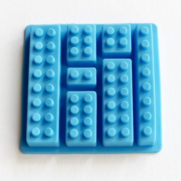 Multi shaped Lego bricks